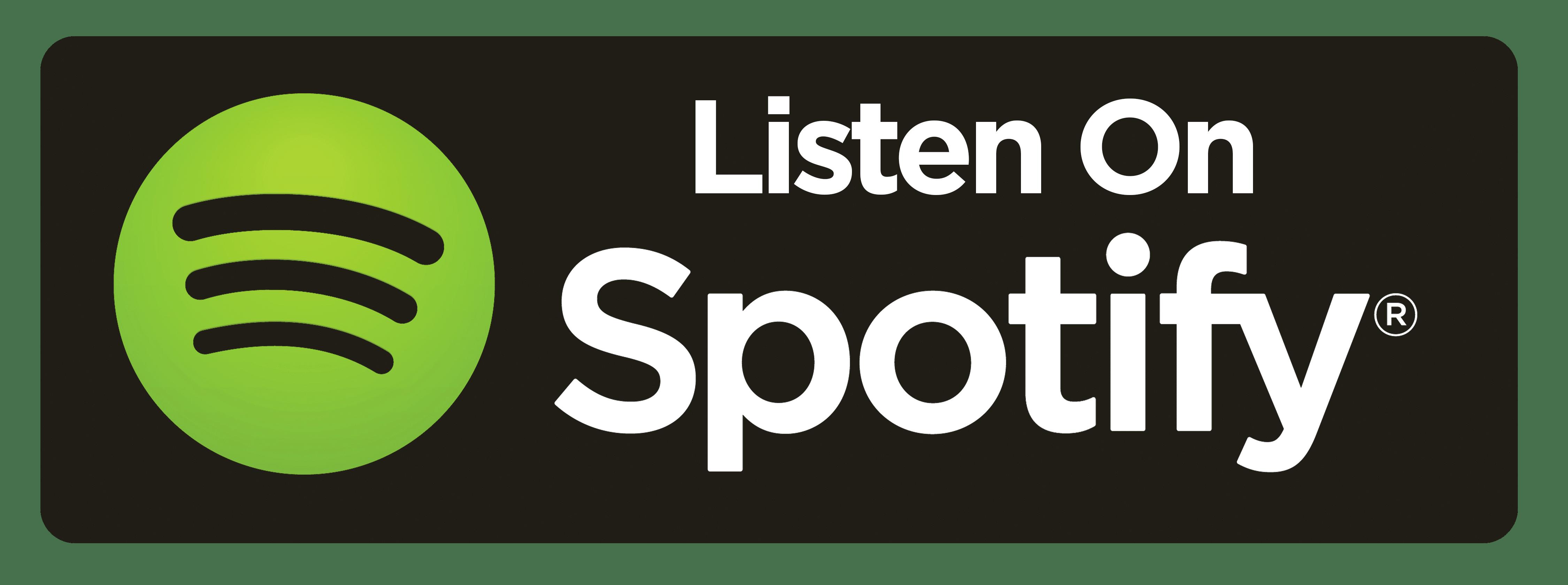 Listen in Spotify app